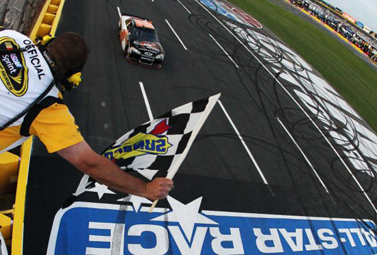 NASCAR Sprint Showdown 2013 live